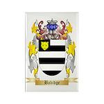 Babidge Rectangle Magnet (100 pack)