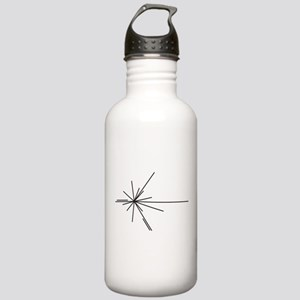 We Are Here Stainless Water Bottle 1.0L