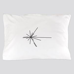 We Are Here Pillow Case