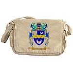 Babbs Messenger Bag