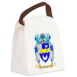 Babbs Canvas Lunch Bag