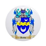 Babbs Ornament (Round)