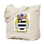 Babbidge Tote Bag