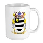Babbidge Large Mug