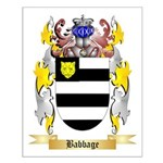 Babbage Small Poster