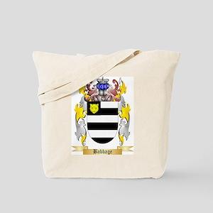 Babbage Tote Bag