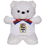 Babbage Teddy Bear