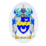 Babb Ornament (Oval)