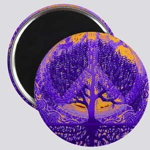"""Tranquility 2.25"""" Magnet (10 pack)"""