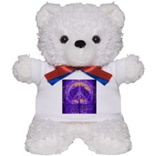 Tranquility Teddy Bear