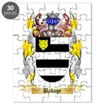 Babage Puzzle