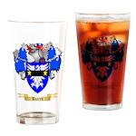 Baaren Drinking Glass