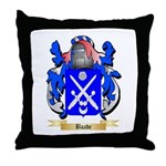 Baade Throw Pillow