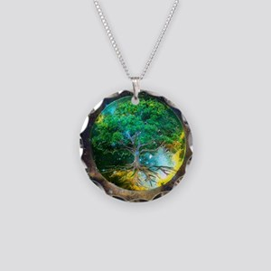 Health Healing Necklace