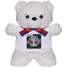 Logic Teddy Bear