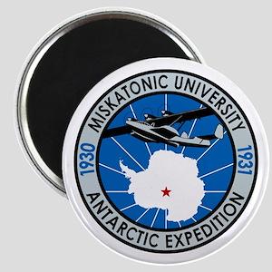 Miskatonic Antarctic Expedition - Magnet