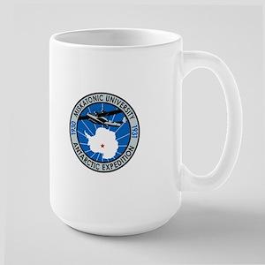 Miskatonic Antarctic Expedition - Large Mug