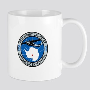 Miskatonic Antarctic Expedition - Mug