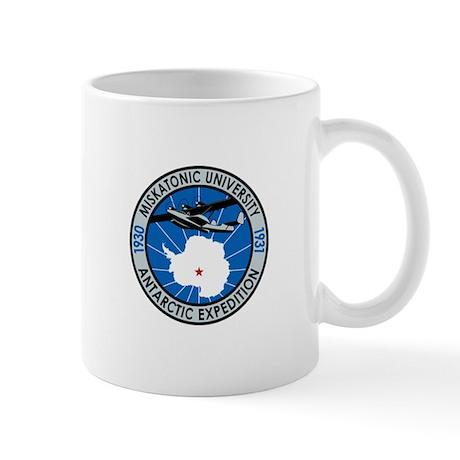 Miskatonic Antarctic Expedition - Mug