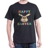 Easter Mens Classic Dark T-Shirts