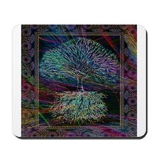 Wishes Mousepad