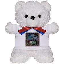 Wishes Teddy Bear