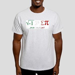 i ate sum pi T-Shirt