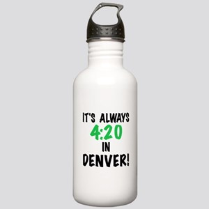 Its always 4:20 in Denver, Colorado, t shirt Water
