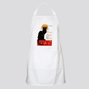 Tournee du Chat Steinlen Black Cat Apron