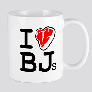 I Steak Blowjobs Mug