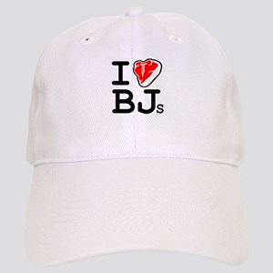 I Steak Blowjobs Baseball Cap