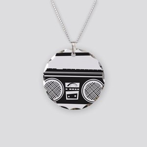 Stereo Necklace