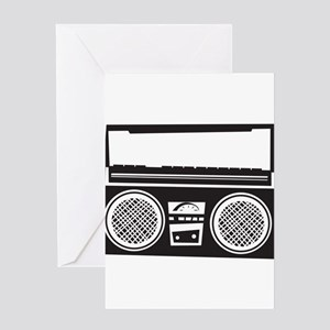 Stereo Greeting Card