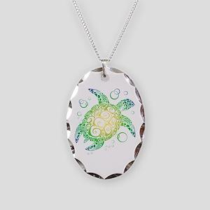 Sea Turtle Necklace
