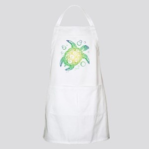 Sea Turtle Apron