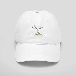 Tree of liberty Baseball Cap