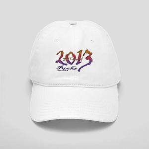 Class of 2013 Rocks Cap