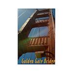 Golden Gate Bridge Tower Magnets