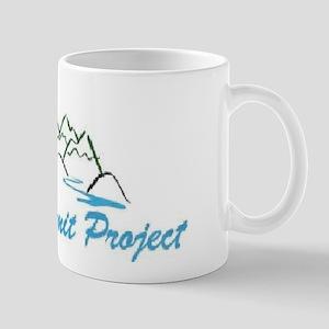 8 summit project Mug