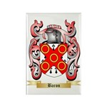 Baron Rectangle Magnet (100 pack)