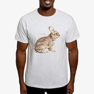 Cottontail Rabbit Light T-Shirt
