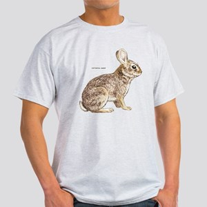 Cottontail Rabbit Light T-Shirt