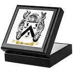 Beeston Keepsake Box