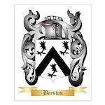 Beeston Small Poster