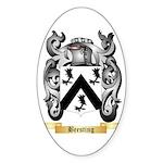 Beesting Sticker (Oval 50 pk)