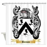 Beeson Shower Curtain