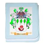 Beernaert baby blanket