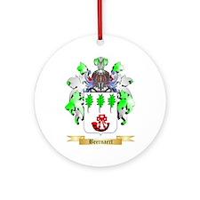Beernaert Ornament (Round)