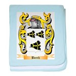 Beerli baby blanket
