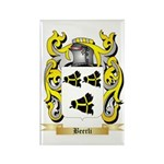Beerli Rectangle Magnet (100 pack)